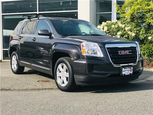 2016 GMC Terrain SLE-1 (Stk: EE899010A) in Surrey - Image 2 of 27