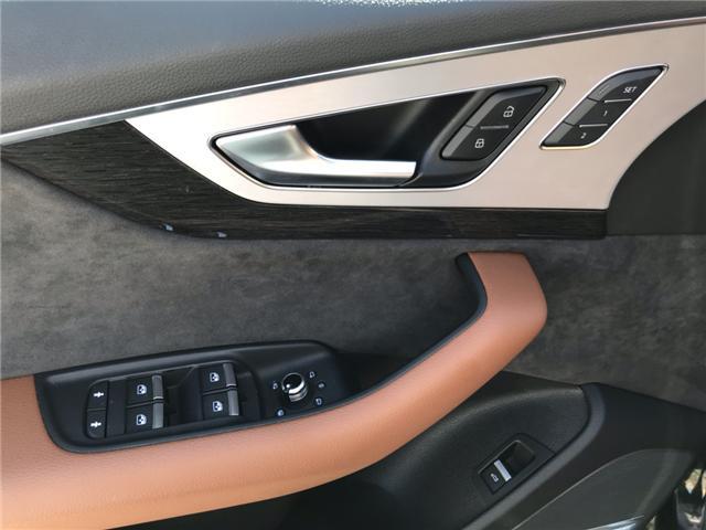 2018 Audi Q7 3.0T Technik (Stk: 015738) in Sudbury - Image 11 of 15