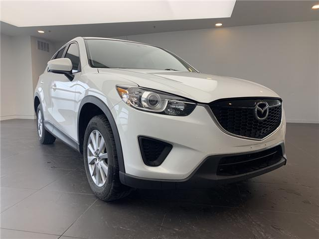 2015 Mazda CX-5 GX (Stk: B8569) in Oakville - Image 1 of 9