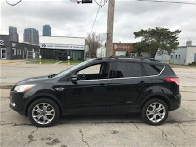 2013 Ford Escape SEL (Stk: 7920) in Etobicoke - Image 2 of 16