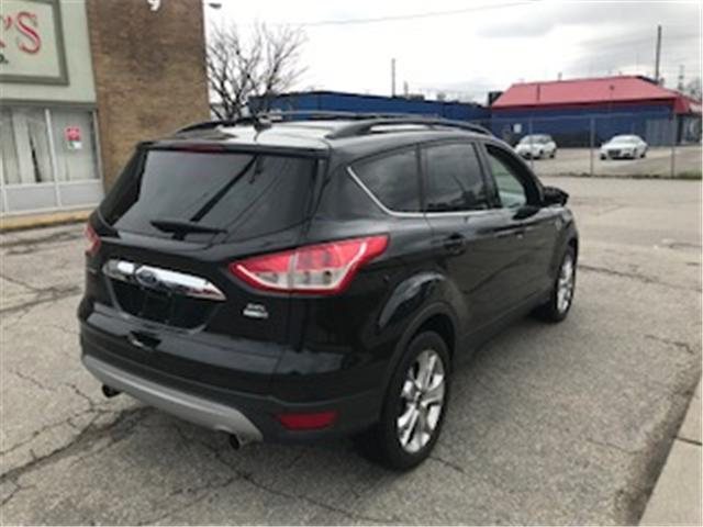 2013 Ford Escape SEL (Stk: 7920) in Etobicoke - Image 5 of 16