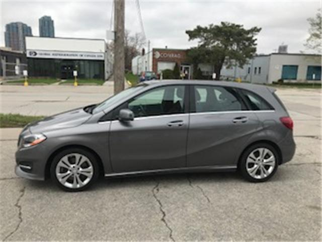 2015 Mercedes-Benz B-Class Sports Tourer (Stk: 6083) in Etobicoke - Image 2 of 18