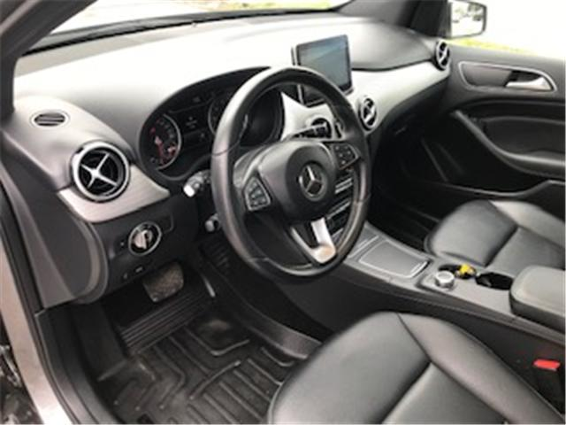 2015 Mercedes-Benz B-Class Sports Tourer (Stk: 6083) in Etobicoke - Image 11 of 18
