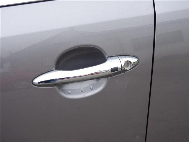 2012 Kia Sportage EX Luxury (Stk: ) in Oshawa - Image 7 of 17