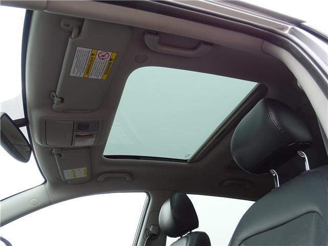 2012 Kia Sportage EX Luxury (Stk: ) in Oshawa - Image 13 of 17