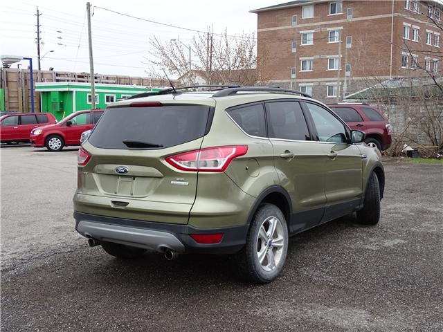2013 Ford Escape SE (Stk: ) in Oshawa - Image 3 of 14