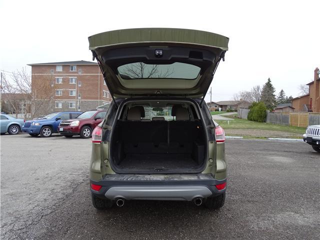 2013 Ford Escape SE (Stk: ) in Oshawa - Image 6 of 14
