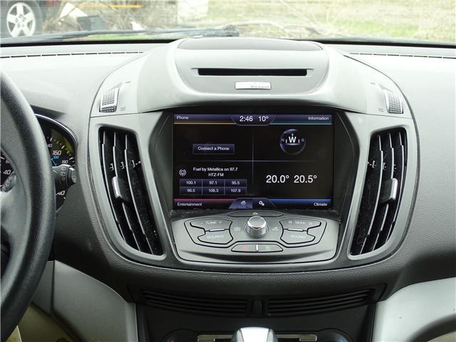 2013 Ford Escape SE (Stk: ) in Oshawa - Image 10 of 14