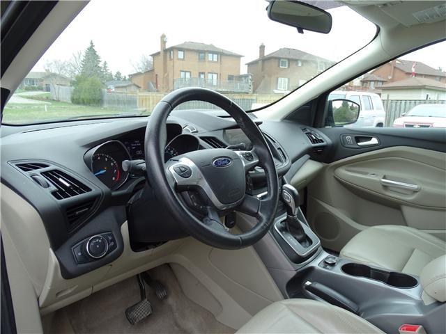 2013 Ford Escape SE (Stk: ) in Oshawa - Image 11 of 14