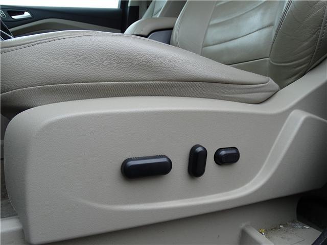 2013 Ford Escape SE (Stk: ) in Oshawa - Image 12 of 14