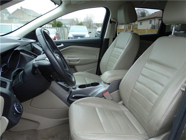 2013 Ford Escape SE (Stk: ) in Oshawa - Image 13 of 14
