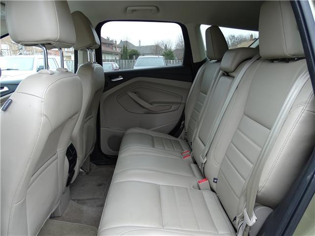 2013 Ford Escape SE (Stk: ) in Oshawa - Image 14 of 14