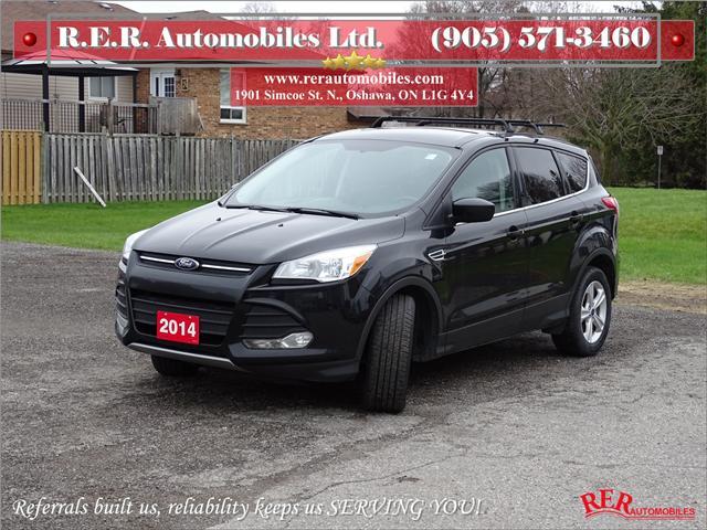 2014 Ford Escape SE (Stk: ) in Oshawa - Image 1 of 14