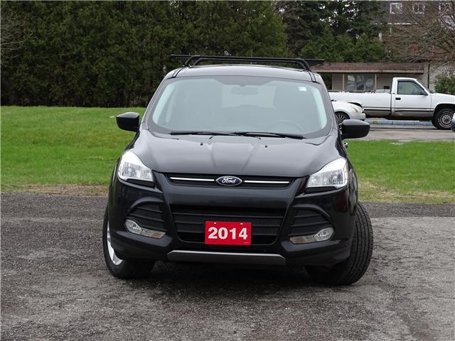 2014 Ford Escape SE (Stk: ) in Oshawa - Image 2 of 14