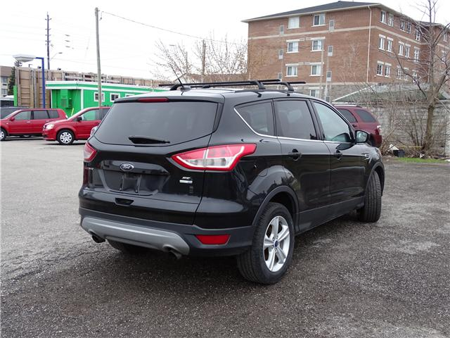 2014 Ford Escape SE (Stk: ) in Oshawa - Image 3 of 14