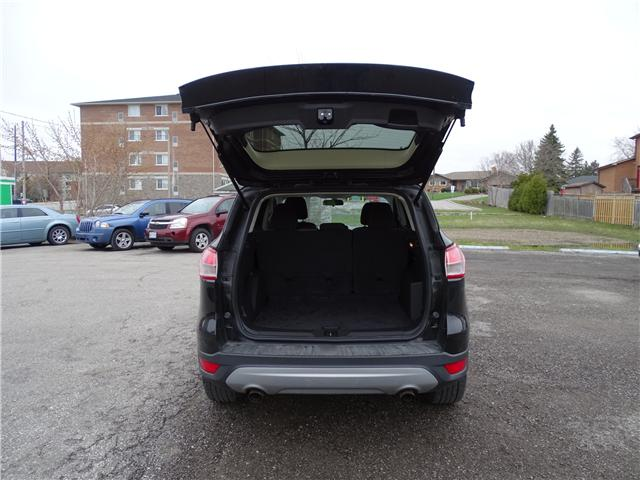 2014 Ford Escape SE (Stk: ) in Oshawa - Image 6 of 14