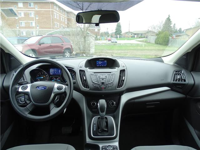 2014 Ford Escape SE (Stk: ) in Oshawa - Image 10 of 14