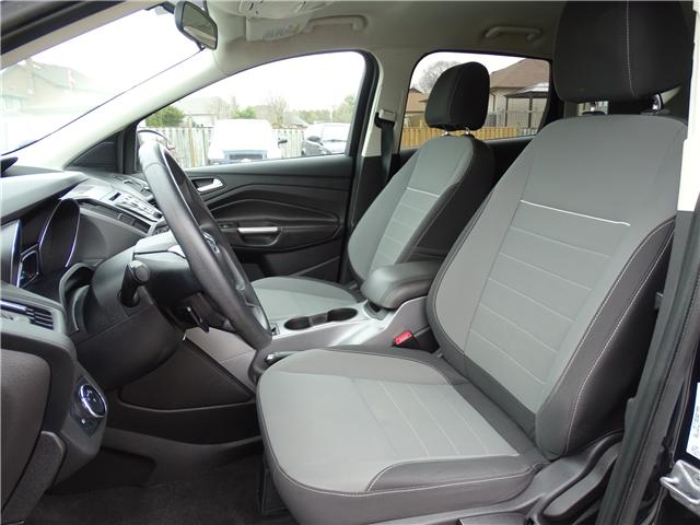 2014 Ford Escape SE (Stk: ) in Oshawa - Image 13 of 14