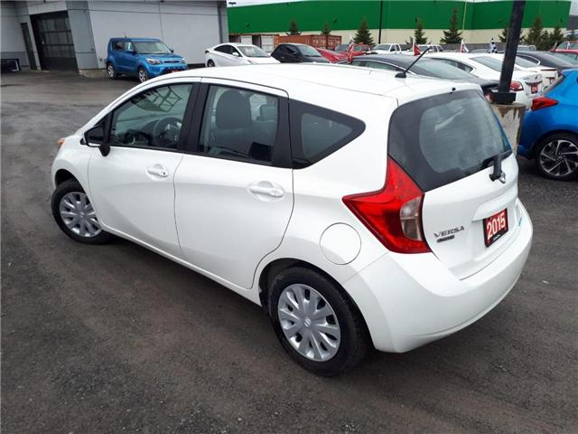 2015 Nissan Versa Note  (Stk: 394787) in Orleans - Image 2 of 22