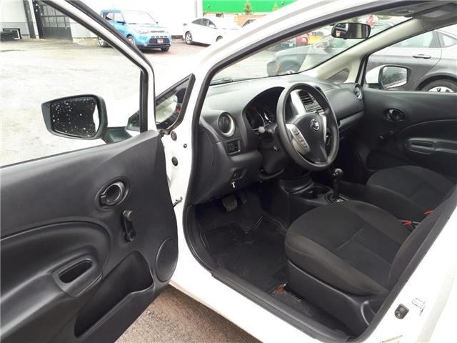 2015 Nissan Versa Note  (Stk: 394787) in Orleans - Image 8 of 22