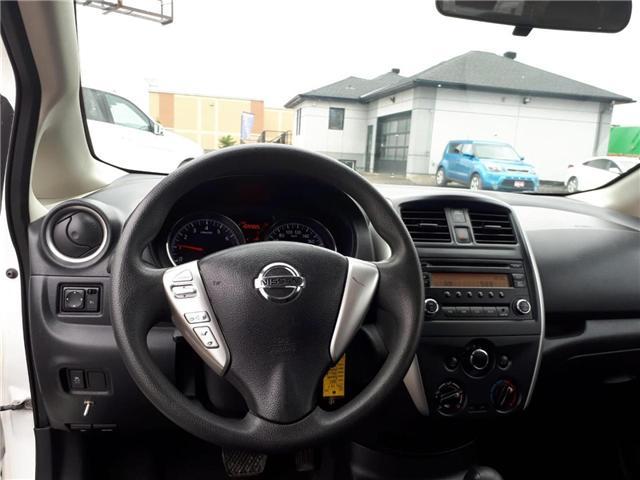 2015 Nissan Versa Note  (Stk: 394787) in Orleans - Image 11 of 22