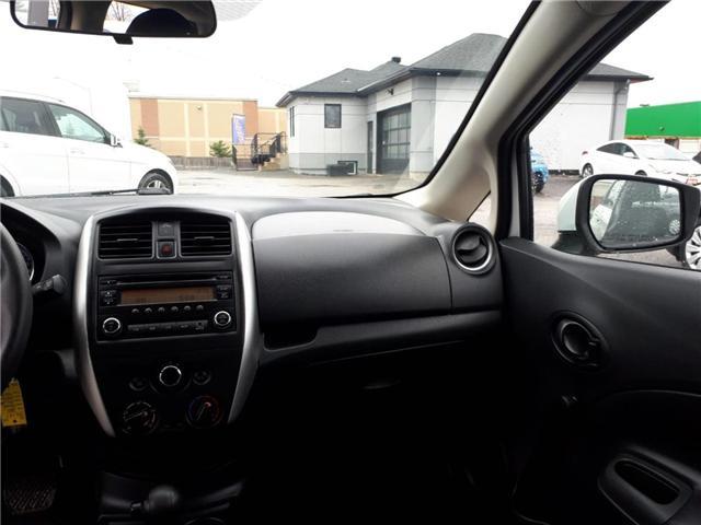 2015 Nissan Versa Note  (Stk: 394787) in Orleans - Image 12 of 22