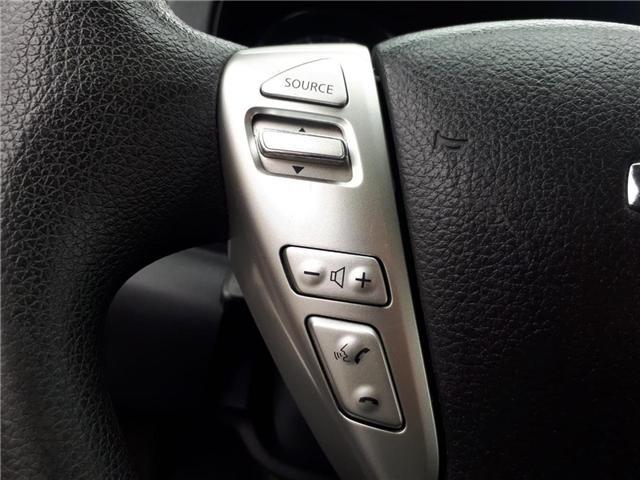 2015 Nissan Versa Note  (Stk: 394787) in Orleans - Image 14 of 22