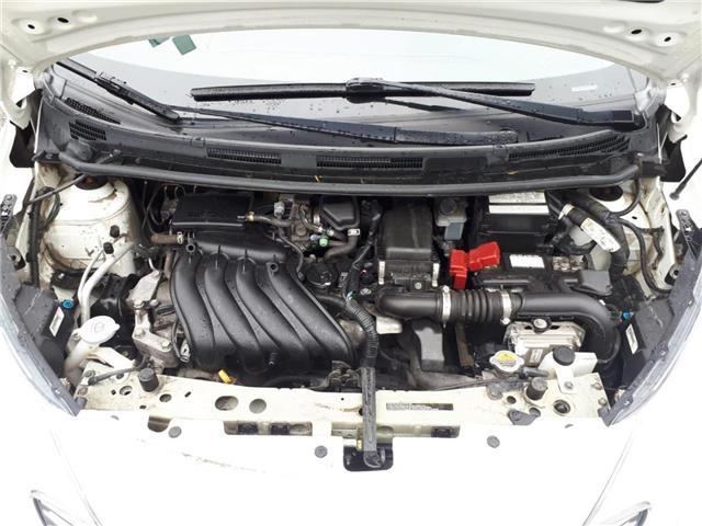 2015 Nissan Versa Note  (Stk: 394787) in Orleans - Image 22 of 22