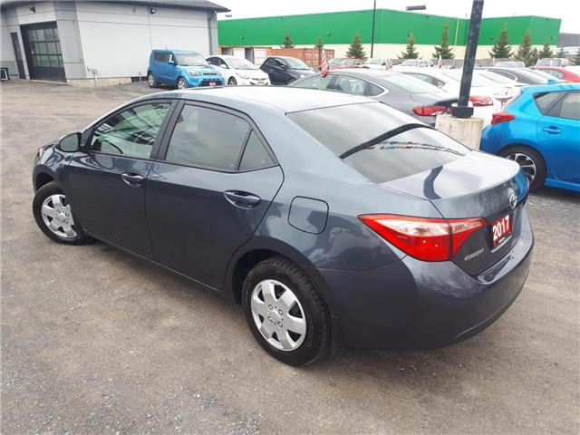 2017 Toyota Corolla  (Stk: 861012) in Orleans - Image 2 of 24