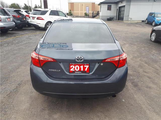 2017 Toyota Corolla  (Stk: 861012) in Orleans - Image 3 of 24