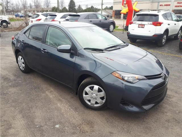 2017 Toyota Corolla  (Stk: 861012) in Orleans - Image 5 of 24