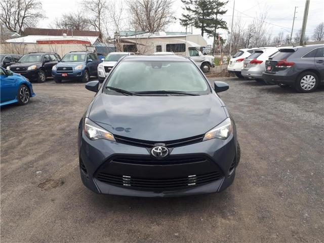 2017 Toyota Corolla  (Stk: 861012) in Orleans - Image 6 of 24