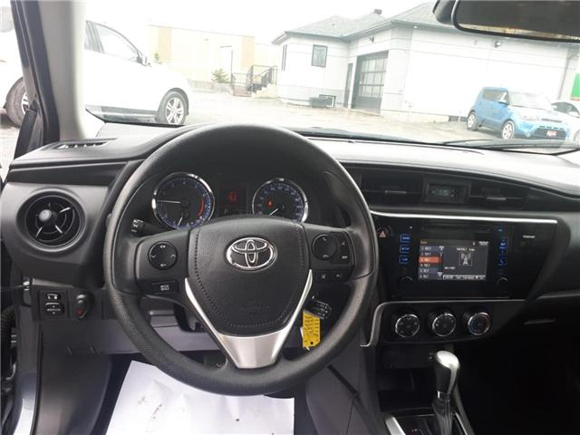 2017 Toyota Corolla  (Stk: 861012) in Orleans - Image 11 of 24