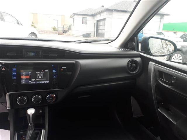 2017 Toyota Corolla  (Stk: 861012) in Orleans - Image 12 of 24