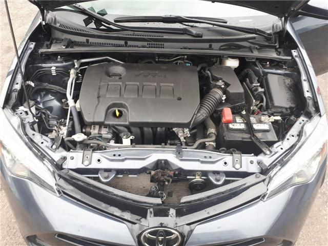 2017 Toyota Corolla  (Stk: 861012) in Orleans - Image 23 of 24