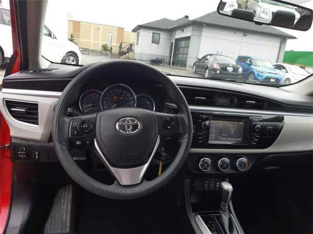 2015 Toyota Corolla  (Stk: 258125) in Orleans - Image 11 of 24