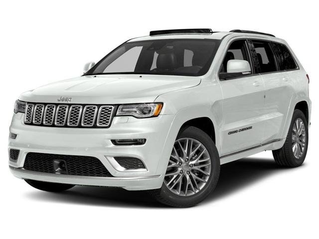 2019 Jeep Grand Cherokee Summit (Stk: 19-103) in Huntsville - Image 1 of 9