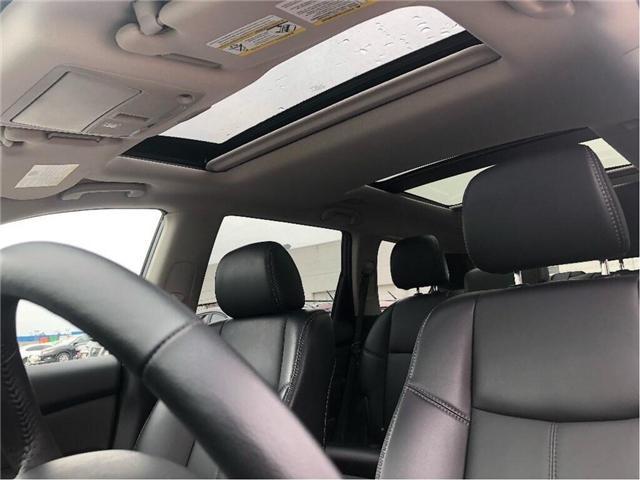 2018 Nissan Pathfinder Platinum (Stk: U3020) in Scarborough - Image 10 of 23