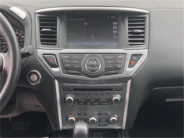 2018 Nissan Pathfinder Platinum (Stk: U3020) in Scarborough - Image 17 of 23