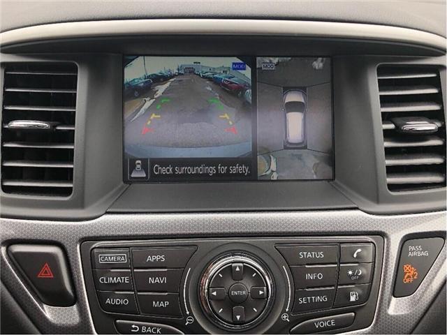 2018 Nissan Pathfinder Platinum (Stk: U3020) in Scarborough - Image 18 of 23