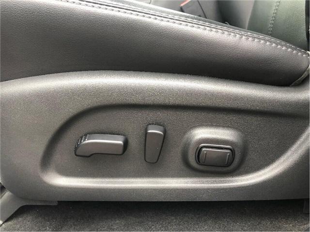 2018 Nissan Pathfinder Platinum (Stk: U3020) in Scarborough - Image 20 of 23