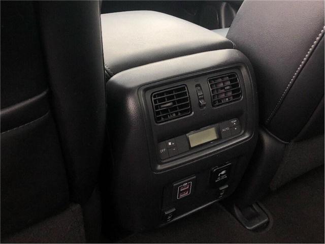 2018 Nissan Pathfinder Platinum (Stk: U3020) in Scarborough - Image 22 of 23