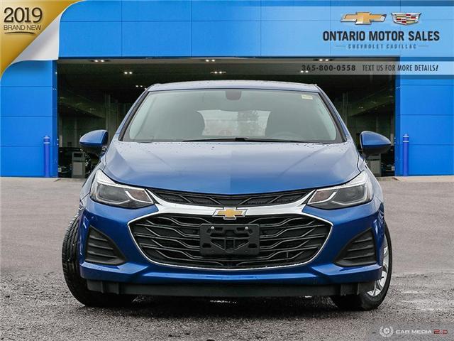 2019 Chevrolet Cruze LT (Stk: 9629767) in Oshawa - Image 2 of 19
