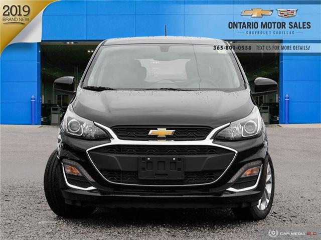 2019 Chevrolet Spark 1LT CVT (Stk: 9757897) in Oshawa - Image 2 of 19