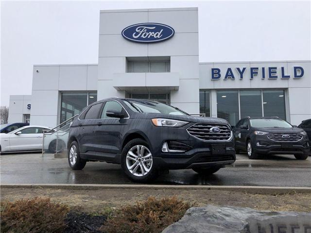 2019 Ford Edge SEL (Stk: ED19569) in Barrie - Image 1 of 24