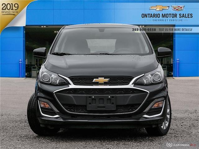 2019 Chevrolet Spark 1LT CVT (Stk: 9758015) in Oshawa - Image 2 of 19