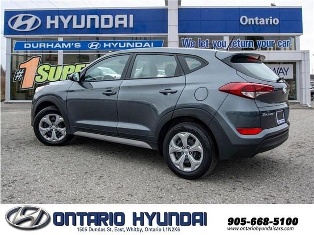 2017 Hyundai Tucson Base 2.0 (Stk: 42514k) in Whitby - Image 2 of 21