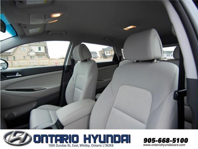 2017 Hyundai Tucson Base 2.0 (Stk: 42514k) in Whitby - Image 9 of 21