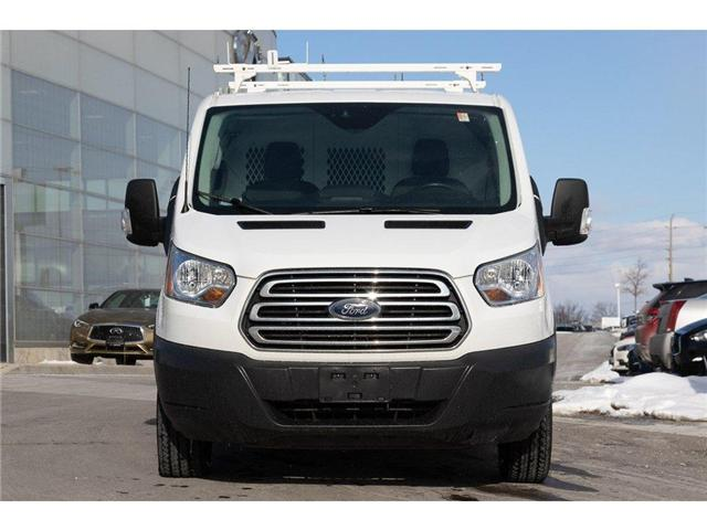 2017 Ford Transit-250  (Stk: P0782) in Ajax - Image 2 of 20