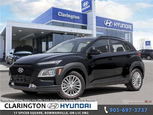 2019 Hyundai KONA 2.0L Preferred (Stk: 19271) in Clarington - Image 1 of 25
